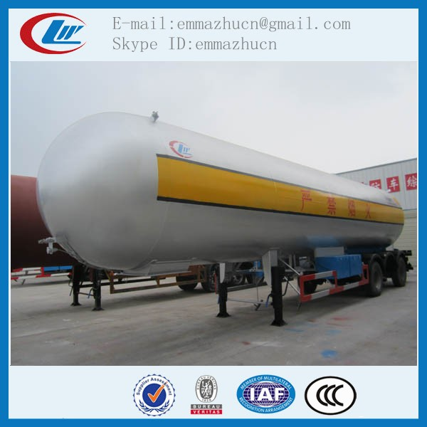 chinese brand CLW brand dymco lpg made in china