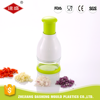 Chinese factory best price kitchen manual mini quick garlic onion salad vegetable food chopper
