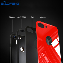 ODM OEM more durable 9h tempering anti - scratch phone accesories case for x iphone case