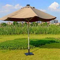 Hot Sale Umbrella,Solar Charger Umbrella,Large Patio Umbrella