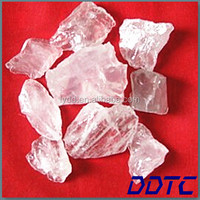 Glass Application and Silica Quartz Type Fused Silica 99.5% Purity