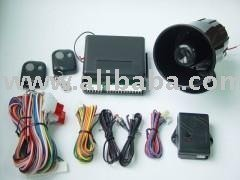 1-Way Car Alarm (JOY-318)