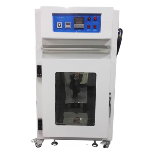 Cheap Price Industrial Drying Machine Cardamom Circulating Hot Air Oven Chamber