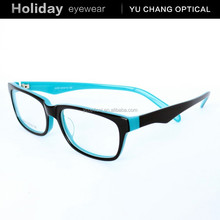Good quality acetate eyewear frame reading eye glasses