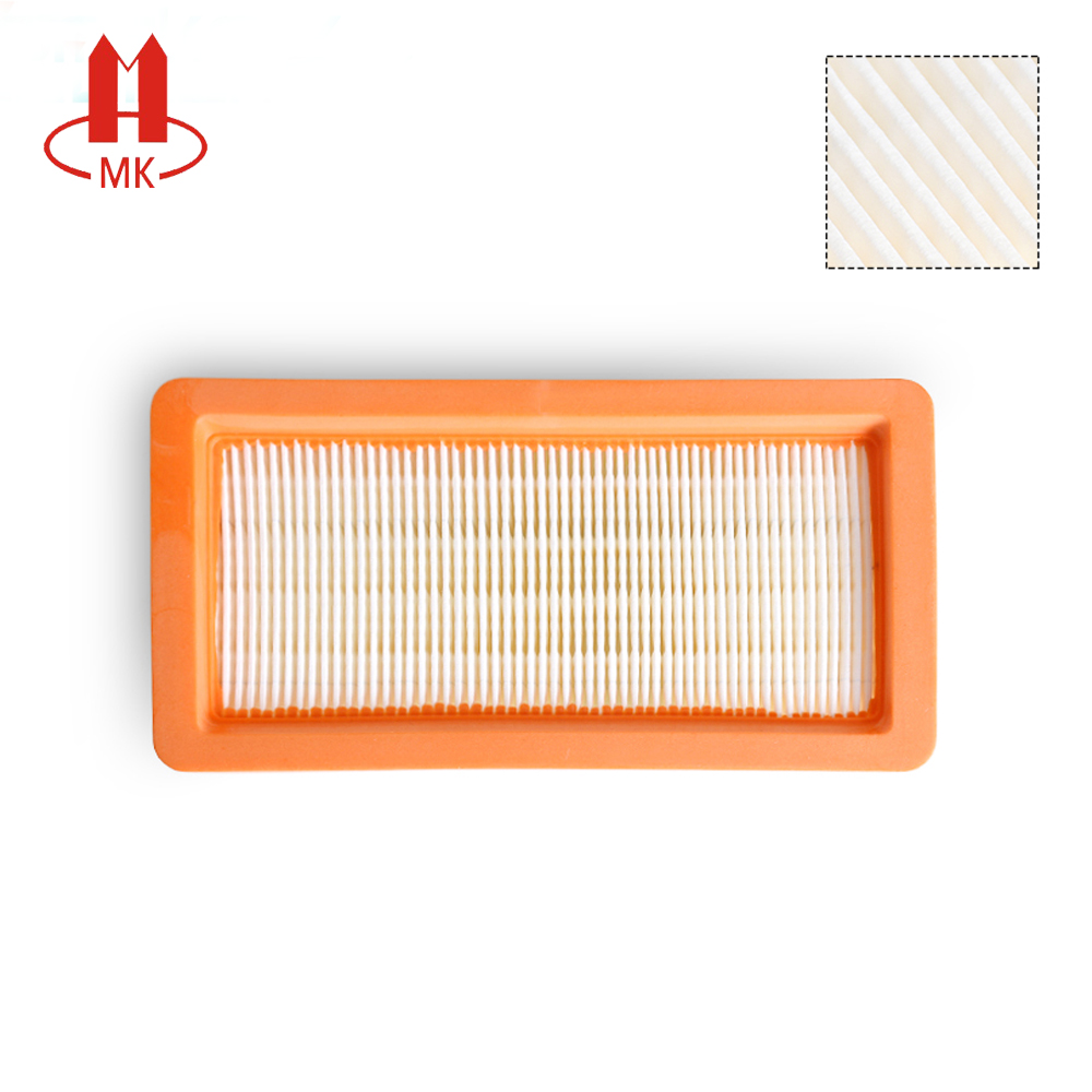 Replacement Spare Parts Cleaning Hepa Filter for Kar-cher Vacuum Cleaner