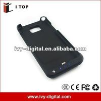 mobile phone case for Samsung Galaxy S2,2000 mAh