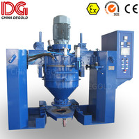 CM300-D Automatic Container Pre Mixer for Powder Coating