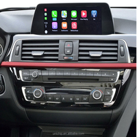 Apple CarPlay and Android Auto Coming to B-M-W 3series 5 series