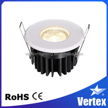 2700K~5000K Color Temperature(CCT) China LED Intertek CE Certification BS476 Part 20 LED Light