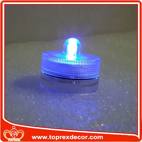 Waterproof lights led window candle lights