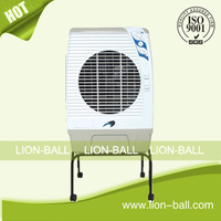 Portable evaporative kenstar air cooler