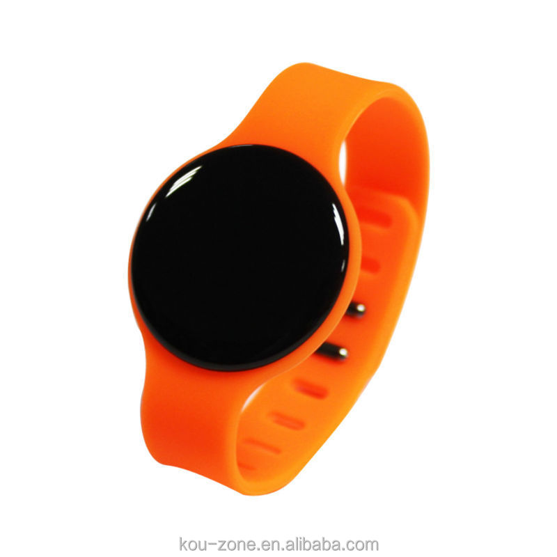 Newest Bluetooth Bracelet Smart Watch Android Wear