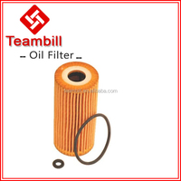 engine oil filter For Mercedes w169 spare parts CDI 6401800009