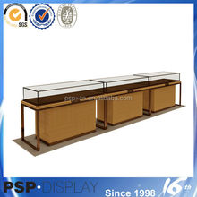 2014 new design high quality 3 tier adjustable jewelry display
