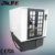 Best price 4040 6060 mold making mini cnc milling machine for sale/cnc router 6090