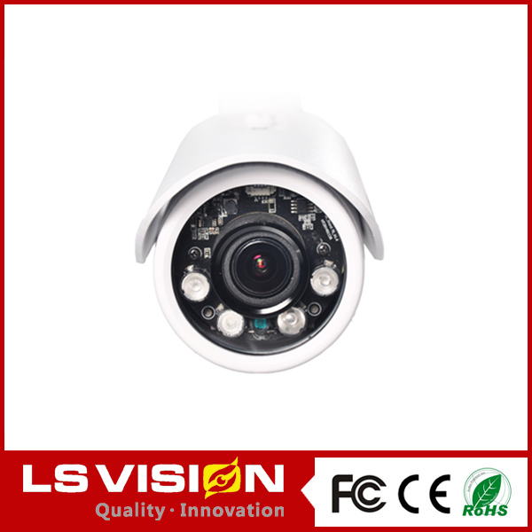 1080p Small Waterproof video surveillance equipment