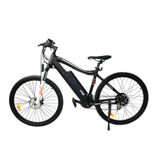 Factory Price 120Kg Max Load Aluminum Alloy E Cycle Electric Bike