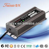 60W 12V SAA EMC Approval Constant Voltage Waterproof LED Driver Power Supply VAS-12060D070