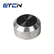Direct Factory Price small metal aluminum cnc machining parts