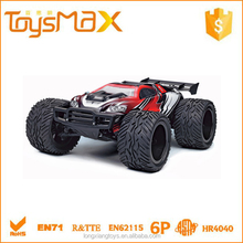 2.4G 1:12 High Speed scale rc model four wheel drive toy car for boys