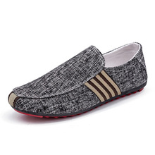 Amazon Hot Sell Anti-slip Men Casual <strong>Shoes</strong> Breathable Flats <strong>Shoes</strong>