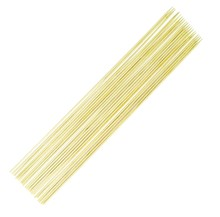 household services tool round bamboo sticks for bbq spits