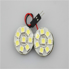 Car accessories 2*8 led 12v Interior Lamp Type car led room lamp