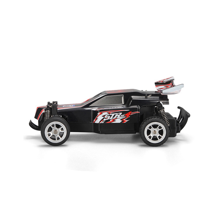 1/24 RC Vehicles Remote Control Off-Road Car Toy