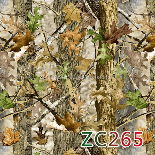 stunningly similar tree camouflage patterns Camo wrapping 3m adhesives Bomb Vinyl Wrap camouflage films