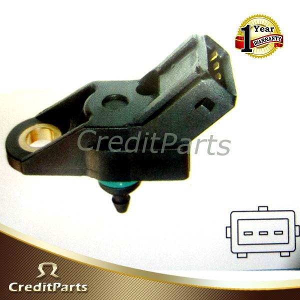 Motorcycle engine parts MAP Sensor 0261230024 for BUICK