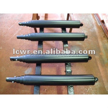 China factory supply telescopic hydraulic jack for dump truck