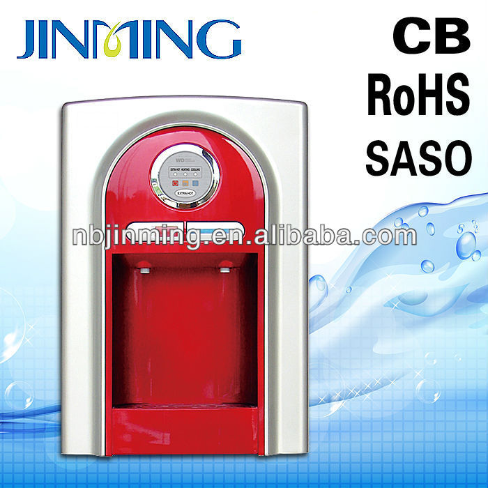 Compressor China hot&cold magical tap water dispenser price of water vending machine