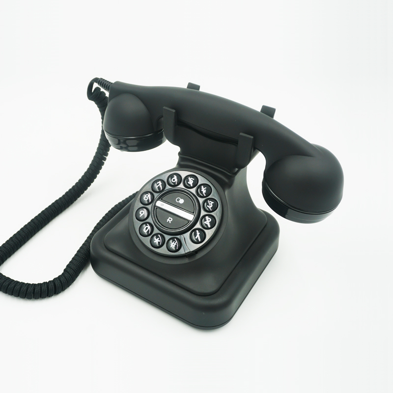 China supplier european quality antique telephone
