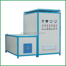 widely application solid state high frequency induction heating machine