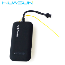 Auto Tracking Device Cheap Original GPS Car Tracker With remote control for Car/Trucks/Bus/Taxi mtk gps module