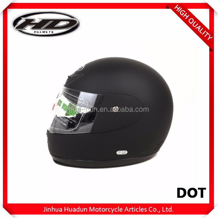 High Safety HD-02B full face helmet and good design security protection with Wholesale Price