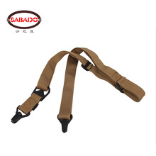 camouflage MS 3 Military Gun Rope Rifle sling belts tactical Hunting accessory Gun Sling