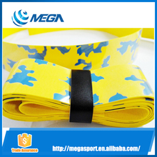 Customized Tennis racket grip tapes and Hockey tape