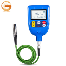 2018 New Product! Leeb 250/251/252 Digital Portable Light Coating Painting Thickness Gauge