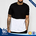 2017 Latest Design Shandao Factory Custom Men Summer Casual Short Sleeve O-Neck 180g 100% Cotton T Shirt