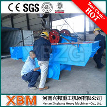 XBM Easy Operate coal vibrating hopper feeder