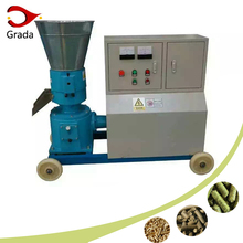 GKLP-230C Good price Easy operate small pellet making machine used for floating fish feed