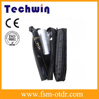 Techwin 1mw, 3mw, 10mw Visual Fault Locator Red Light Source Fiber Laser Cable Tester Test Equipment +Bag