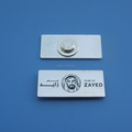 Sheikh Zayed's 100th birth anniversary year UAE gold magnetic pin badges