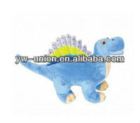 Adventure Planet 12 Inch Soft Spinosaurus Dinosaur Plush Toy