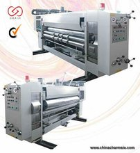 GIGA LX 308 machine+de+fabrication+de+cartons+de+pizza
