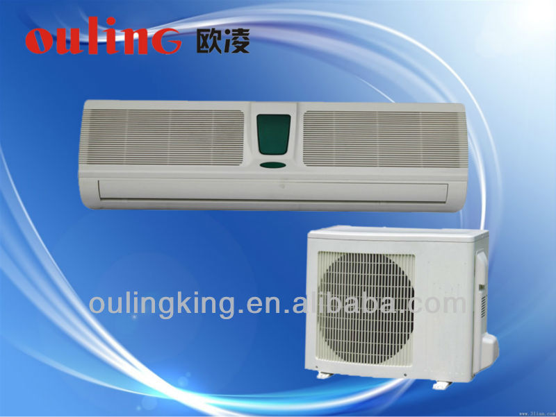 36000btu low power consumption brand air conditioners