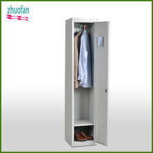 Modern Design Single Door Metal Bikini Furniture Locker