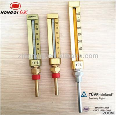 high temperature industry liquid mercury prices thermometer