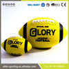 Hot-Selling high quality low price football rugby ball , rubber football , football ball